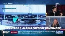 Objectif Terre : Un village d'Alaska forcé de déménager - 29/10