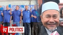 Tanjung Piai by-polls: PAS committed to support BN, no matter its candidate