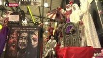 Halloween, un sacré business en France