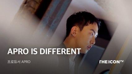 [프로듀서 아프로] APRO IS DIFFERENT