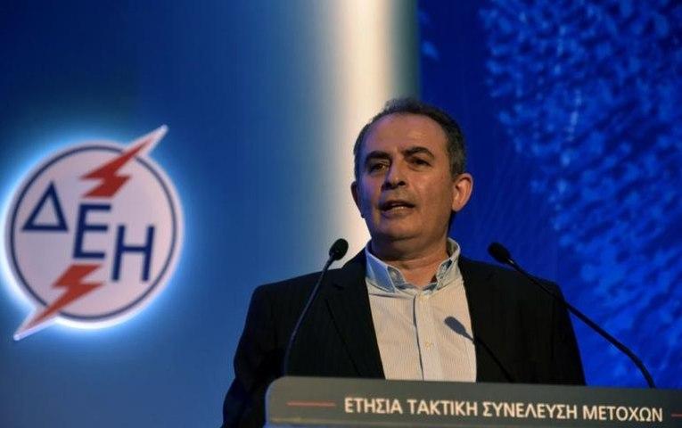 29-10-2019 Γ. ΑΔΑΜΙΔΗΣ Πρόεδρος ΓΕΝΟΠ-ΔΕΗ