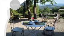 A vendre - Maison/villa - Lacoste (84480) - 12 pièces - 400m²