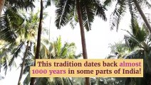 Eco Friendly Disposable Palm Leaf Plates