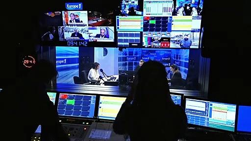 """Anne Holmes, directrice de la fiction de France Télévisions : """"Nous sommes là pour susciter le débat"""""""
