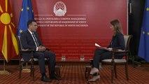 Macédoine du Nord : à quand l'adhésion à l'UE ?