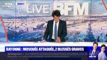 Attaque à Bayonne: à qui la faute ? (5) - 29/10