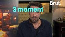 Cannes, la rencontre avec un prof… Ces moments qui ont changé la vie de Nicolas Bedos
