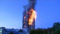 Grenfell Tower: Bericht wirft Feuerwehr Versagen vor