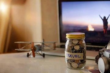 Viajar solo por pocos euros