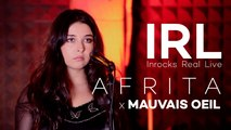 "Mauvais Oeil joue ""Afrita"" en session live exclusive"