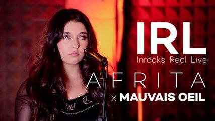 """Mauvais Oeil joue """"Afrita"""" en session live exclusive"""