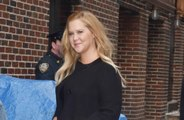 Amy Schumer 'grateful' for her husband Chris Fischer