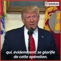 Mort d'al-Baghdadi: la réaction glaciale d'Emmanuel Macron