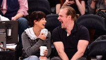 David Harbour and Lily Allen are now Instagram official