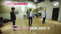 [OnlyOneOf 연애잠금해제] ☆D-1☆ 스포 요정과 함께하는 온리원오브 컴백 준비 현장 | Ep.5