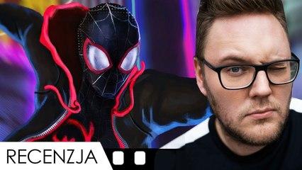 Spider Man: Uniwersum - Recenzja TYLKO PREMIERY