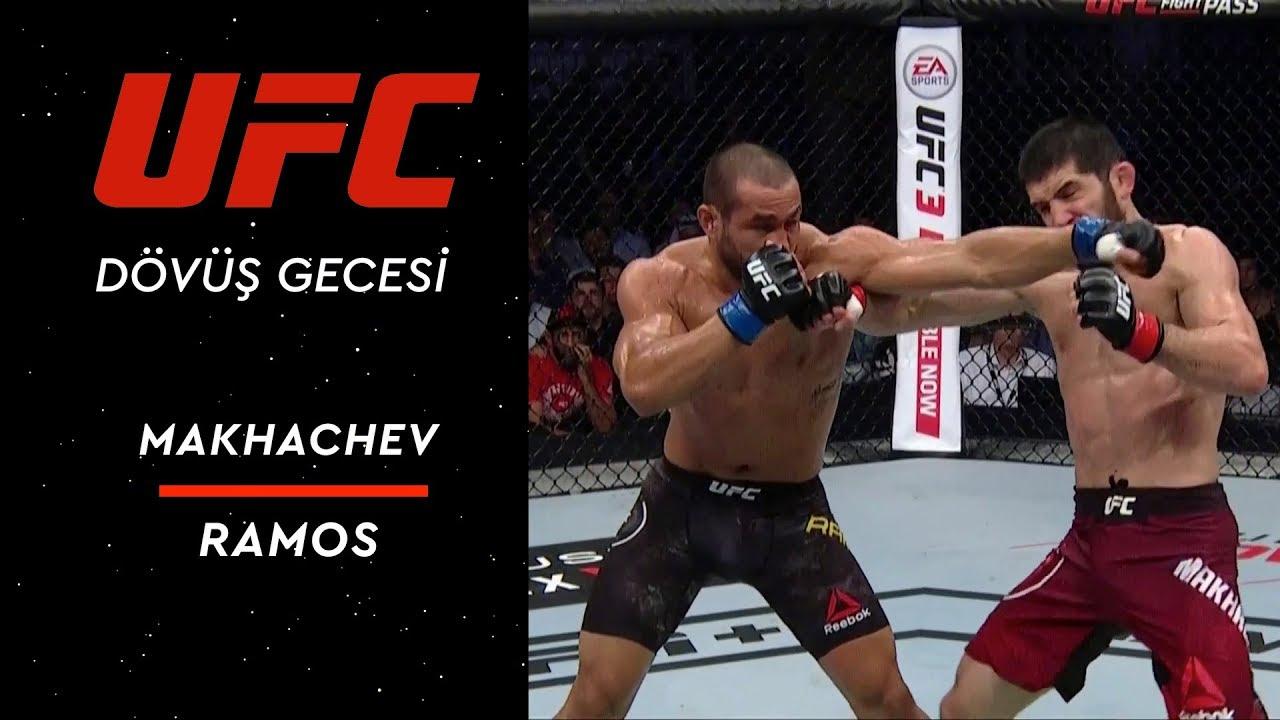 UFC 242 | Makhachev vs Ramos