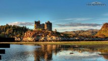 9 of Scotland's best castle ruins