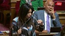 « Les femmes voilées se considèrent Françaises » affirme Samia Ghali La sénatrice