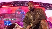Kanye West vend 230.000 albums en une semaine