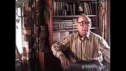 Г.КЛИМОВ - Кто такие евреи! Евреи во вторая мировой войне, в революциях, в советской власти.