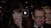 Charlotte Gainsbourg détaille son travail avec Lars Von Trier