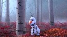 Frozen II: Hildegard (German Spot)