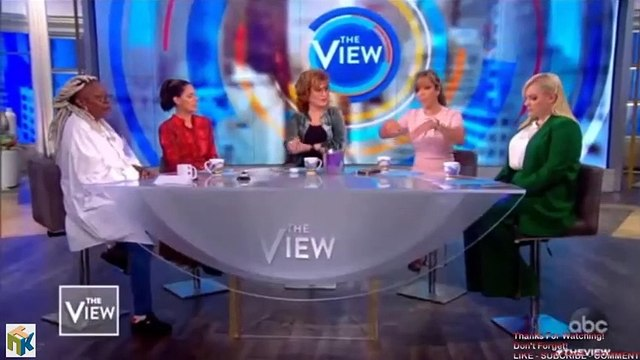 The View 10/28/19 | The View Today (Otc 28, 2019)