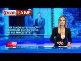 Edicioni i Lajmeve Tv Klan 29 Tetor 2019, ora 15:30