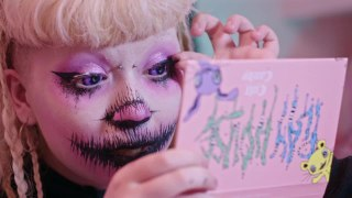 Watch Jazmin Bean's Hybrid Creature Extreme Beau