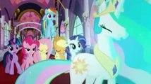 My Little Pony Friendship Is Magic Season 2 Episode 1 The Return Of Harmony, Part 1