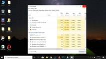 How to Change the Data Update Speed in Task Manager on Windows 10?