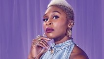 'Harriet' Star Cynthia Erivo Explains Why Harriet Tubman Is a Superhero