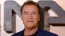 Arnold Schwarzenegger évacué de son domicile à cause du Getty Fire