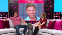 Tyler Cameron Says New 'Bachelor' Pete Needs to Be on 'Dancing with the Stars'