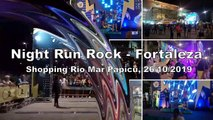 Circuito Night Run Fortaleza 2019.
