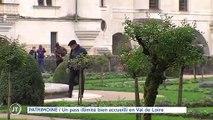 PATRIMOINE Un pass illimité bien accueilli en Val de Loire