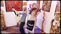 Amyjo Doh & The Spangles - Arise