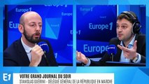 """Municipales : """"LREM est la formation politique qui a investi le plus de candidats"""", indique Stanislas Guérini"""