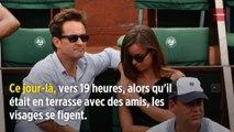 « J'ai grillé mon joker » : Nathanaël de Rincquesen se confie sur son AVC