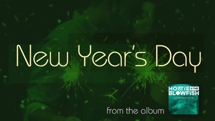 Hootie & The Blowfish - New Year's Day