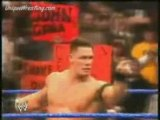 Wwe entrance - john cena - 2nd - my time is now
