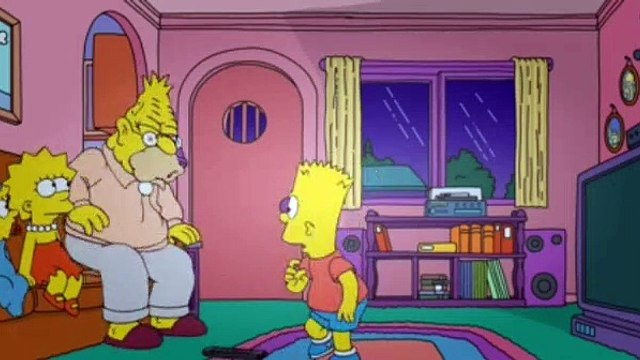 The Simpsons Season 30 Episode 11 Mad About the Toy