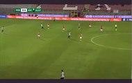 Perugia 0  - 1 Ascoli Gianluca Scamacca goal 29.10.2019 ITALY Serie B