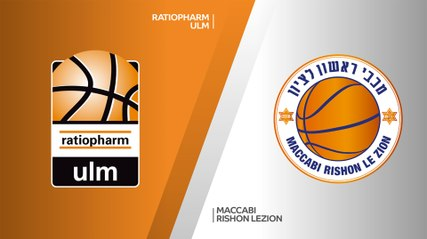 7Days EuroCup Highlights Regular Season, Round 5: Ulm 103-89 Rishon