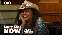 Filming her life story, Sid Haig, and what's next - Pam Grier answers your social media questions