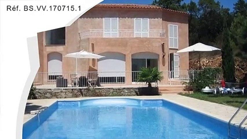 A vendre - Maison/villa - Conca (20135) - 6 pièces - 210m²