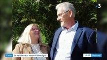 Corse : le couple de randonneurs égarés raconte ses péripéties