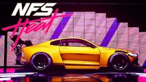 Need for Speed Heat - Launch Trailer | Official Street Racing Game 2019