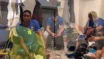 Volley-ball - Dans l'intimité du vestiaire d'Epinal avant le choc contre Tours